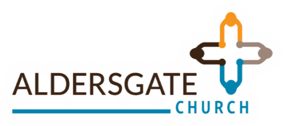 Aldersgate Church